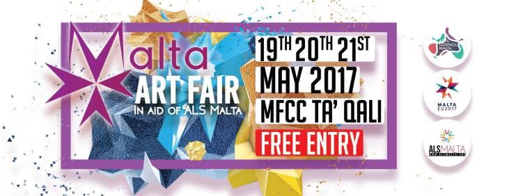Malta artfair